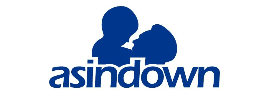 Asindown logo